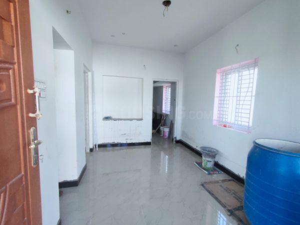 Bedroom Image of 800 Sq.ft 1 BHK Independent House for buy in Indra Nagar for 990000