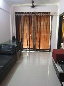 Gallery Cover Image of 1570 Sq.ft 3 BHK Apartment for rent in Kharghar for 31000