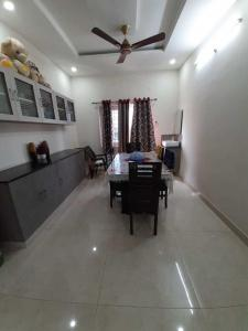 Gallery Cover Image of 1400 Sq.ft 2 BHK Apartment for rent in  Sardarpatel Nagar, Kukatpally for 20000