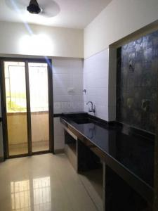 Kitchen Image of Boys PG in Thane West