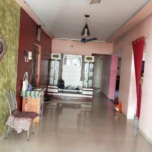 Gallery Cover Image of 1100 Sq.ft 2 BHK Apartment for buy in Kharghar for 10000000