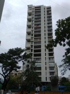 Gallery Cover Image of 600 Sq.ft 1 BHK Apartment for buy in Vrindavan Tower, Borivali West for 9500000