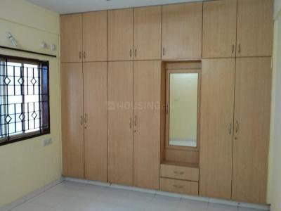 Gallery Cover Image of 1162 Sq.ft 3 BHK Apartment for rent in Kristal Olivine, Bellandur for 27000