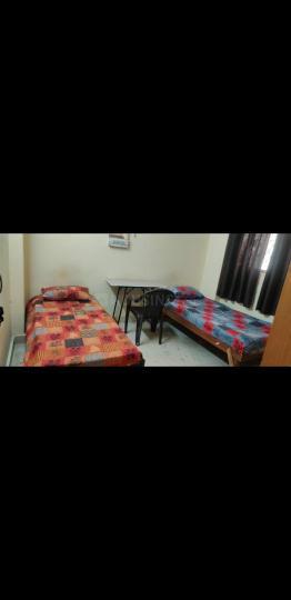 Bedroom Image of Boys PG in Khirki Extension
