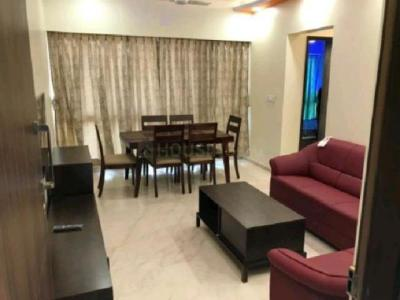 Gallery Cover Image of 1000 Sq.ft 2 BHK Apartment for rent in Mantri Park, Goregaon East for 36000