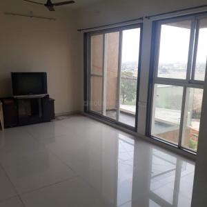 Gallery Cover Image of 1402 Sq.ft 3 BHK Apartment for rent in Tathawade for 22600