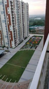 Gallery Cover Image of 1740 Sq.ft 3 BHK Apartment for buy in My Home Vihanga, Gachibowli for 15400000