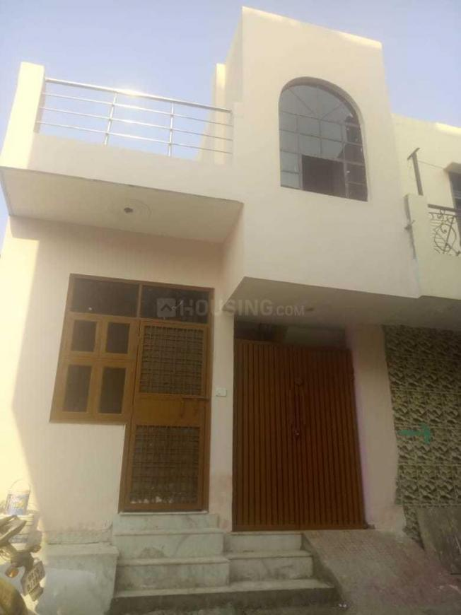 Building Image of 750 Sq.ft 2 BHK Independent House for buy in Ashok Vihar Phase II for 4700000
