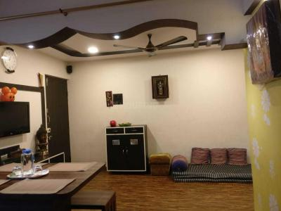 Gallery Cover Image of 1098 Sq.ft 2 BHK Apartment for rent in Choice Ambe Shraddha, Kamothe for 16500