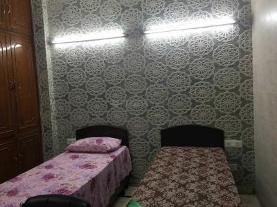 Bedroom Image of Comfort Stay PG in Lajpat Nagar