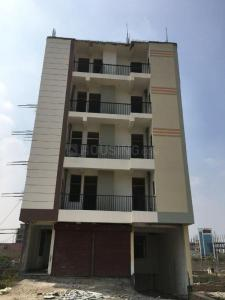Gallery Cover Image of 925 Sq.ft 2 BHK Independent Floor for buy in Chaukhandi for 2220000