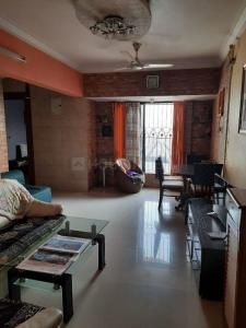 Gallery Cover Image of 1150 Sq.ft 2 BHK Apartment for buy in Sanpada for 14500000