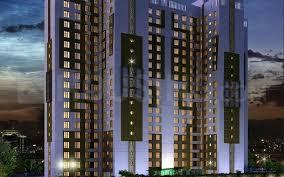 Gallery Cover Image of 515 Sq.ft 1 BHK Apartment for rent in Mantri Serene, Goregaon East for 26000