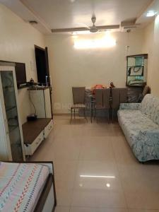 Gallery Cover Image of 1040 Sq.ft 2 BHK Apartment for rent in Vile Parle East for 60000