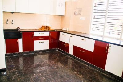 Gallery Cover Image of 1200 Sq.ft 2 BHK Independent House for rent in Subramanyapura for 16000