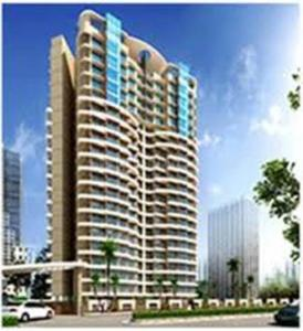 Gallery Cover Image of 1350 Sq.ft 3 BHK Apartment for buy in Sethia Link View, Goregaon West for 17100000