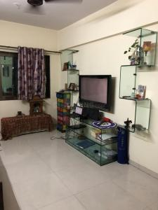 Gallery Cover Image of 500 Sq.ft 1 BHK Apartment for rent in Matunga East for 48000