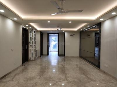 Gallery Cover Image of 2350 Sq.ft 4 BHK Independent Floor for buy in Ansal Sushant Lok I, Sushant Lok I for 21500001
