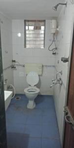 Bathroom Image of Sakshi's Stay in Andheri West