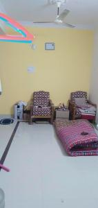 Gallery Cover Image of 1150 Sq.ft 2 BHK Apartment for rent in Gachibowli for 26000