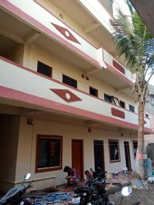 Gallery Cover Image of 400 Sq.ft 1 RK Apartment for rent in Wagholi for 6000
