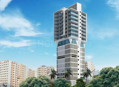 Gallery Cover Image of 1600 Sq.ft 3 BHK Apartment for rent in Mahim for 90000