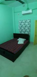 Gallery Cover Image of 450 Sq.ft 1 BHK Independent House for rent in Baghajatin for 10000