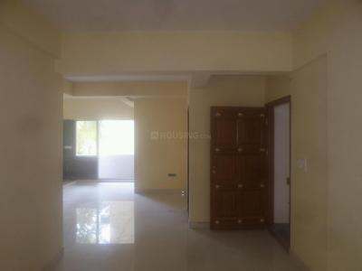 Gallery Cover Image of 1200 Sq.ft 2 BHK Apartment for buy in Dasarahalli for 5500000