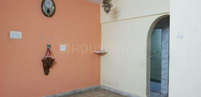 Gallery Cover Image of 583 Sq.ft 1 BHK Apartment for rent in Mulund West for 19000