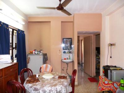 Gallery Cover Image of 850 Sq.ft 2 BHK Apartment for buy in Garia for 2500000