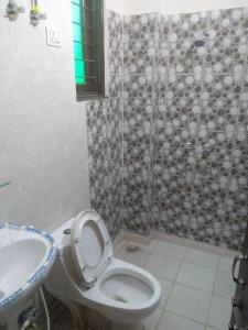 Bathroom Image of PG 4272364 Vaishali in Vaishali