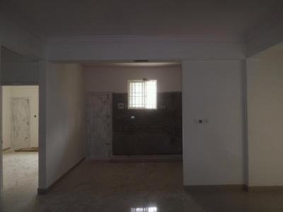 Gallery Cover Image of 1200 Sq.ft 3 BHK Apartment for buy in RR Nagar for 5400000
