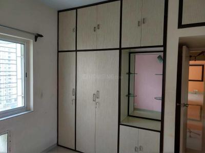 Gallery Cover Image of 1366 Sq.ft 3 BHK Apartment for rent in New Town for 22000