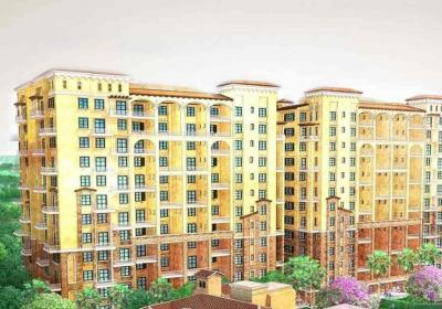 Gallery Cover Image of 1140 Sq.ft 2 BHK Apartment for buy in Baner for 7800000