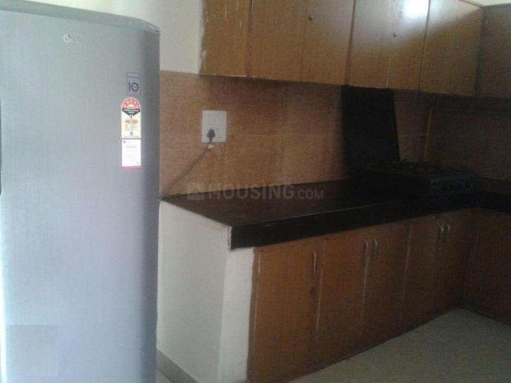 Kitchen Image of Pgsector20noida in Sector 20