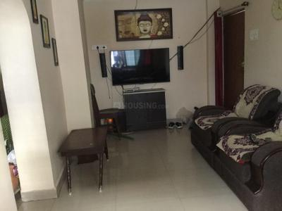 Gallery Cover Image of 600 Sq.ft 2 BHK Apartment for buy in Mankapur for 2400000