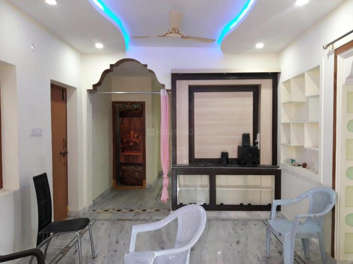 Living Room Image of 1350 Sq.ft 2 BHK Independent House for rent in Nacharam for 8000