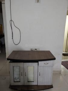 Gallery Cover Image of 900 Sq.ft 2 BHK Apartment for rent in Trilokesh River Side Park, Vishala for 12000