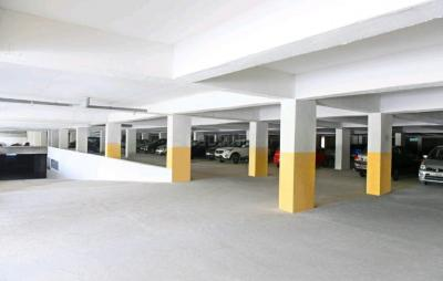Gallery Cover Image of 1500 Sq.ft 3 BHK Apartment for rent in Saya Gold Avenue, Vaibhav Khand for 34000