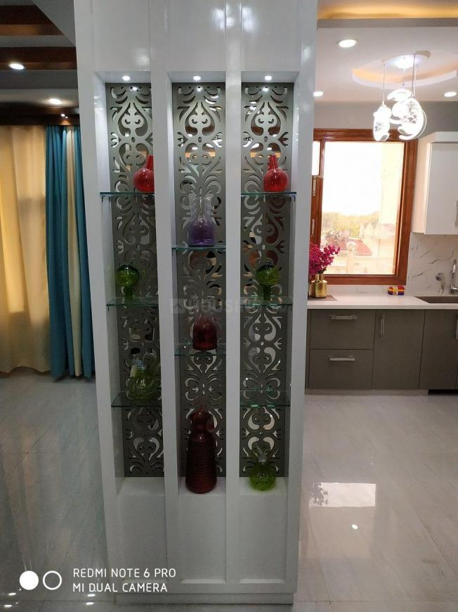 Living Room Image of 1890 Sq.ft 3 BHK Independent Floor for buy in Sector 8 Dwarka for 14000000