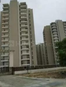 Gallery Cover Image of 600 Sq.ft 2 BHK Apartment for rent in KSHITIJ RAMSONS, Sector 95 for 15000