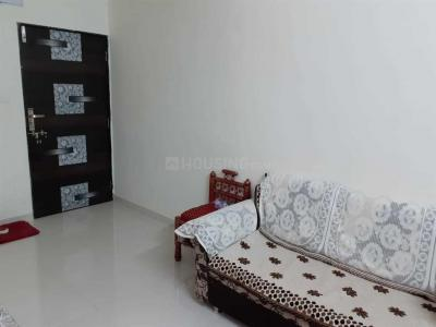 Gallery Cover Image of 900 Sq.ft 2 BHK Apartment for buy in Ghatlodiya for 4000000