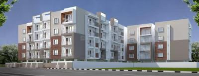 Gallery Cover Image of 1100 Sq.ft 2 BHK Apartment for buy in  Sai Krupa, Akshayanagar for 4950000