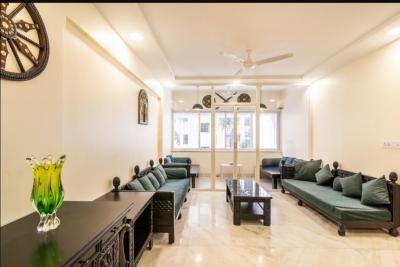 Gallery Cover Image of 1300 Sq.ft 2 BHK Apartment for rent in Juhu Anmol, Juhu for 91000