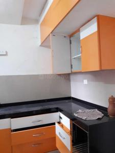 Gallery Cover Image of 598 Sq.ft 1 BHK Apartment for rent in Lower Parel for 40000