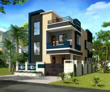 Gallery Cover Image of 1960 Sq.ft 3 BHK Villa for buy in Balianta for 5100000