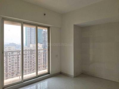 Gallery Cover Image of 680 Sq.ft 1 BHK Apartment for rent in Hiranandani Estate for 19000