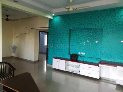 Gallery Cover Image of 1300 Sq.ft 2 BHK Apartment for rent in Old Bowenpally for 15000