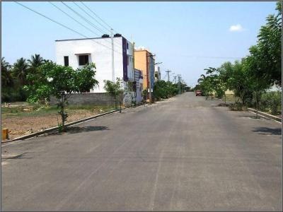Gallery Cover Image of  Sq.ft Residential Plot for buy in Keeranatham for 2190000