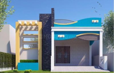 Gallery Cover Image of 2450 Sq.ft 2 BHK Independent House for buy in Clement Town for 7050000